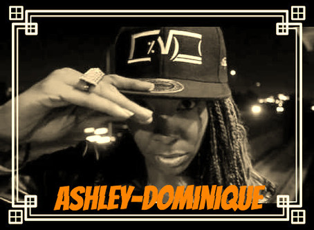 Ashley Dominique LIVE AT Lifted Sunday'S
