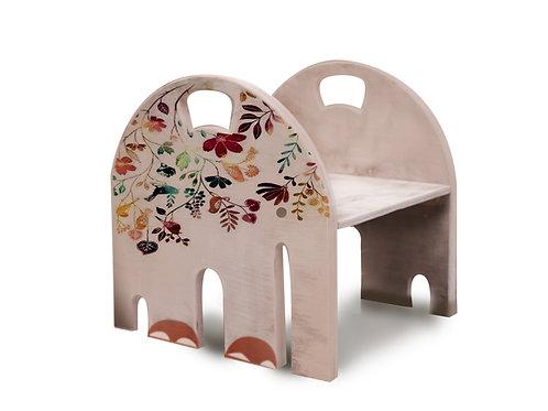 """Подставка-стульчик """"Слон"""""""