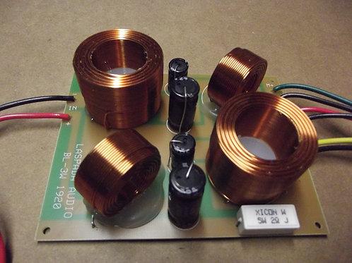 LaSpada Audio BL-3W-1920 3-Way Crossovers (Pair)