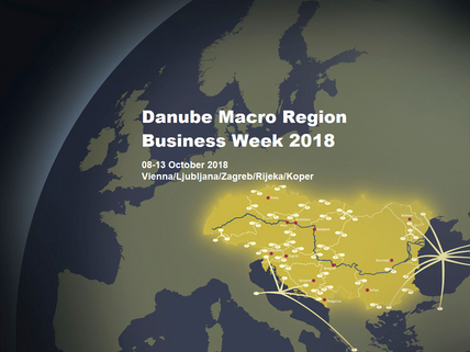DMRBW takes place from 08-13 October 2018 in Vienna/Zagreb/Rijeka/Koper