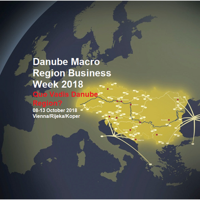 OeNB and RBWC Conference: Connecting Europe and Asia with contributions from the Danube Macro Region