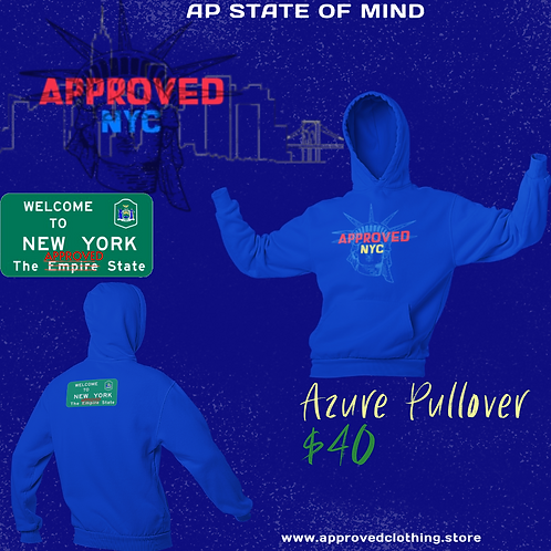 AP STATE OF MIND