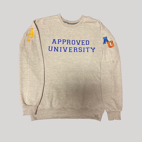 Approved University Sweatshirt
