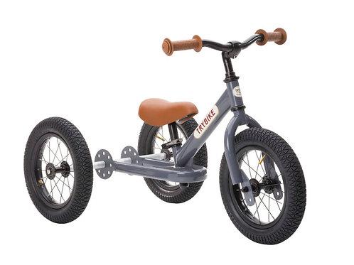 Draisienne & kit tricycle