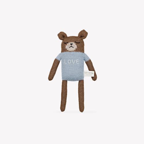 Teddy Love bleu