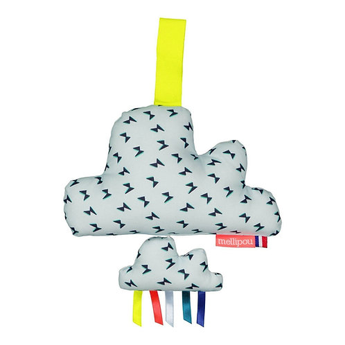 Minibam nuage Morrisson