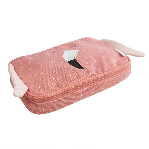 Trousse Flamand Rose