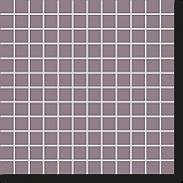 КВ Purpure 2.5x2.5 мозаика на сетке 30.5х30.5