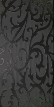 LP0020 NEGRO-D 27x54 Плитка керамическая.