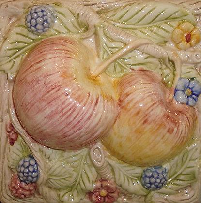 15х15 комплект 4 штуки Decor Frutas