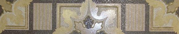 A&M0083 CENEFA 10x50 Бордюр