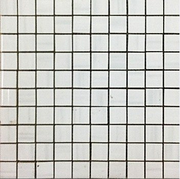 MOZ0032 мозаика 30.5х30.5 AL GRIS 2.5x2.5