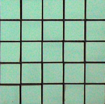 MOZ0012 мозаика 30.5х30.5 AL SALVIA 2.5x2.5