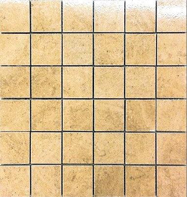 AM0104 мозаика 30.5х30.5 AM TIF. BEIGE 5x5