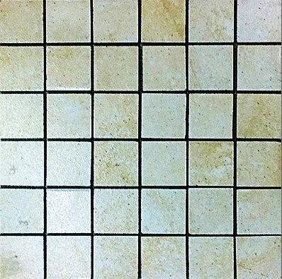 AM0113 мозаика 30.5х30.5 AM G. CREMA 5x5