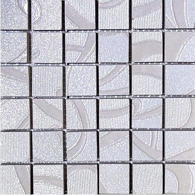 MOZ0192 Мозаика 30.5х30.5 KN Q. IVORY 2.5x2.5