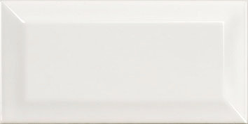 CE0066 BLANCO BRILLO 10x20 Плитка (кабанчик)