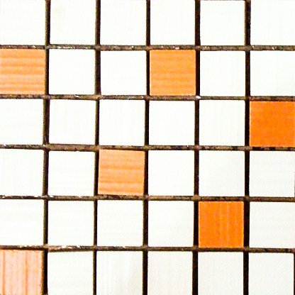MOZ0069 мозаика 30.5х30.5 IT BLANCO - NAR. 2.5x2.5