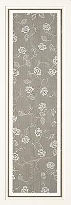 FN0007 BLANCO BOISERIE 31.6x90 Плитка керамическая