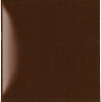 EQ Плитка керамическая 10х10 chocolate