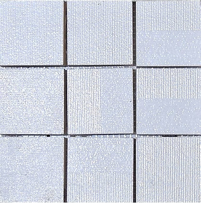MOZ0217 Мозаика 30.5х30.5 KN IVORY 5x5