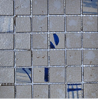 MOZ0218 мозаика 30.5х30.5 EL URSULA MIX 2.5x2.5