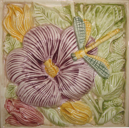 15х15 комплект 4 штуки Decor Floral