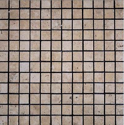 MOZ0023 мозаика 30.5х30.5 AM P-10 2.5x2.5