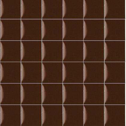 EQ chocolate сетка 30х30 сегмент 5х5 глянцевая