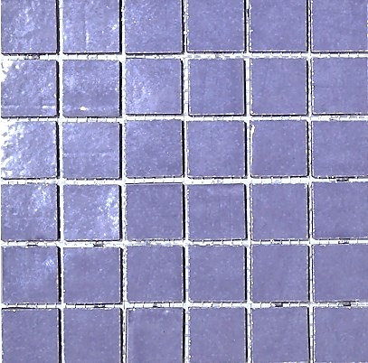 MOZ0222 Мозаика 30.5х30.5 EL LILA 2.5x2.5