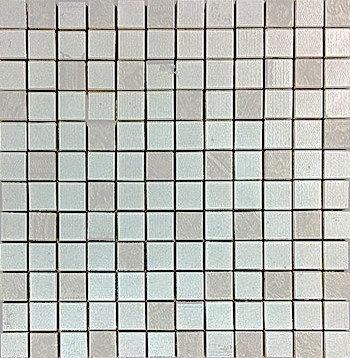 MOZ0015 мозаика 30.5х30.5 FN BLANCO - SL MARFIL 2.