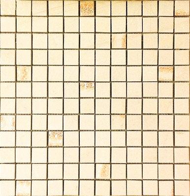 MOZ0005 мозаика 30.5x30.5 CF MARFIL-PERLA 2.5x2.5