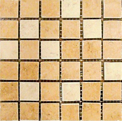 MOZ0205 мозаика 30.5х30.5 AM TIFANNY MIX 2.5x2.5