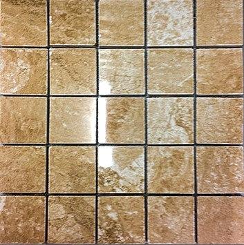 AM0108 мозаика 30.5х30.5 AM NAR. BEIGE 5x5