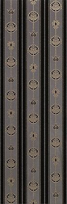 KN0009 BLACK GOLD 29.5x90 Декор.
