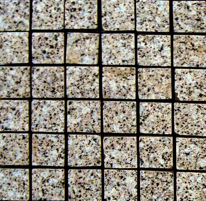 MOZ0203 мозаика 30.5х30.5 AB TORO CORAL 2.5x2.5