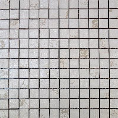 MOZ0018 Мозаика 30.5х30.5 FN CREMA FL. MIX 2.5x2.5