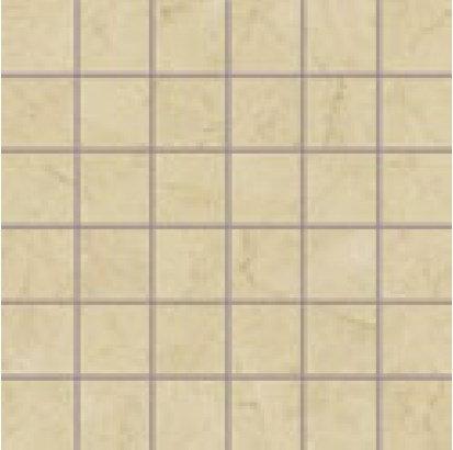 MOSAICO CREMA MARFIL 31.6x31.6 Керамогранит
