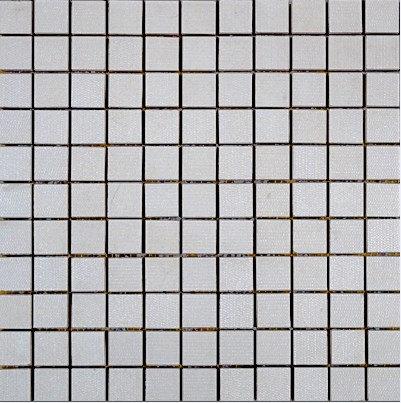 MOZ0214 Мозаика 30.5х30.5 FN CREMA  2.5x2.5