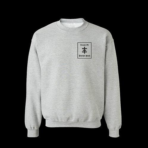 Thee Grey Sweatshirt