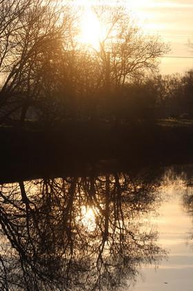 Séjour détente dans le calme à Montjean sur Loire