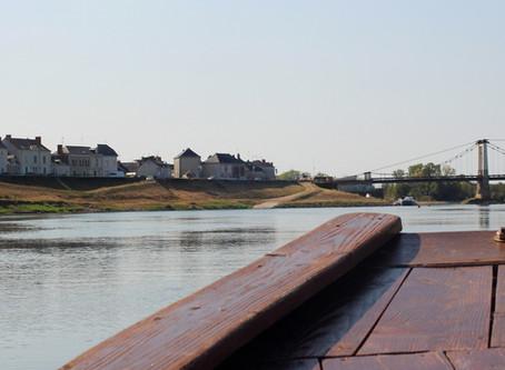 Petite balade sur la Loire