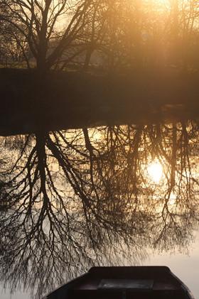 Des vacances détente au bord de l'eau au gîte Murmures de Loire, à Montjean sur Loire