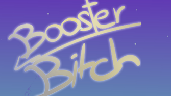 Booster Bitch