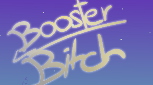 Booster Bitch