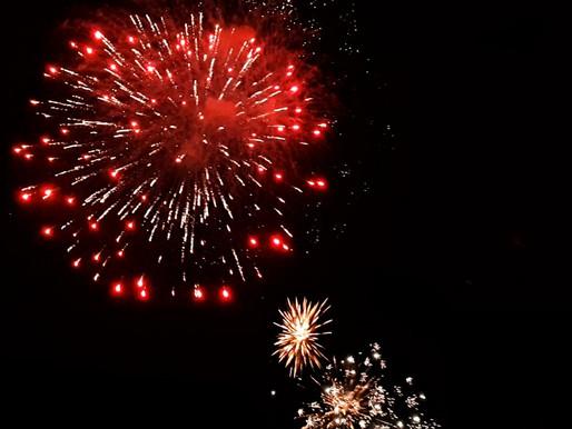 Feliz ano (de) novo!