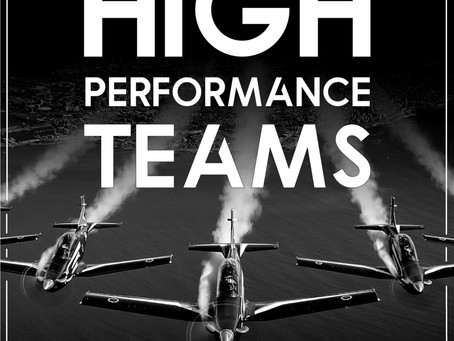 High Performance Teams Podcast