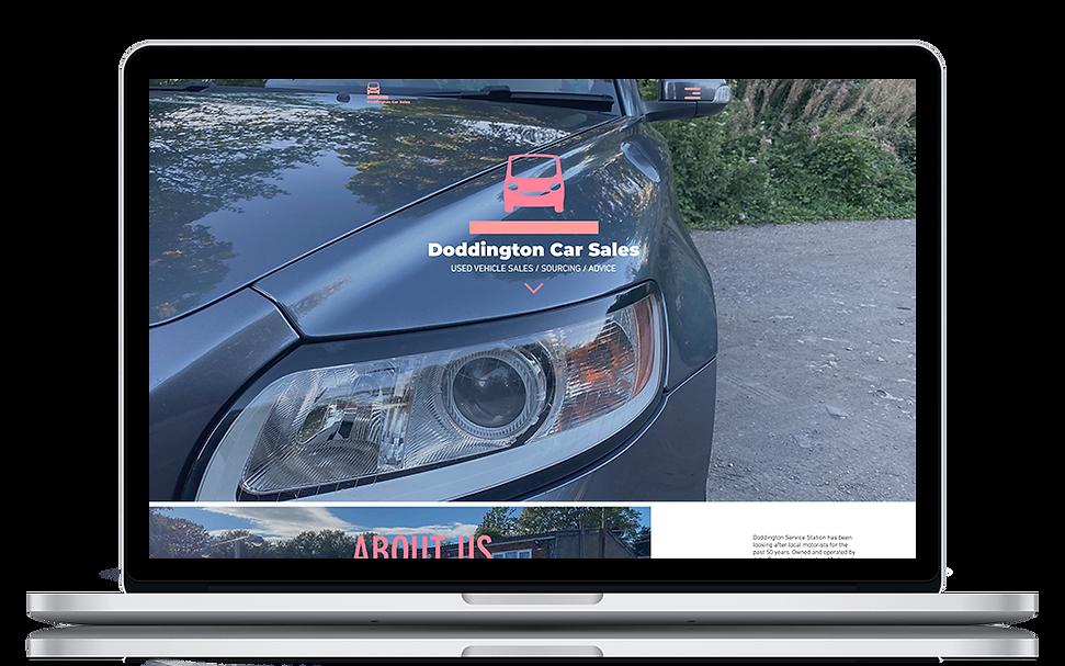 Doddington-Cars-Front-Page.png