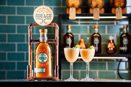 Roe & Co Whisky