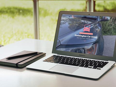 Doddington Car Sales